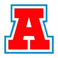 block Arrowhead A